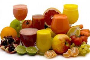 Dieta com alimentos naturais para ter uma alimentação saudável