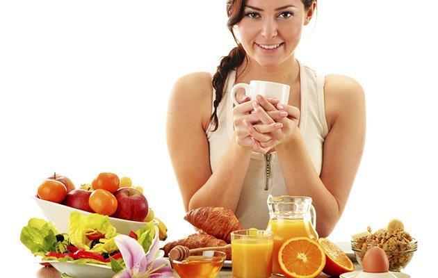 Dieta com cardápio para voltar em forma depois do parto