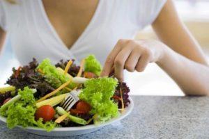 Alimentos saudáveis geram boa qualidade de vida