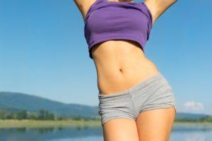 Como manter um corpo lindo com 03 passos simples