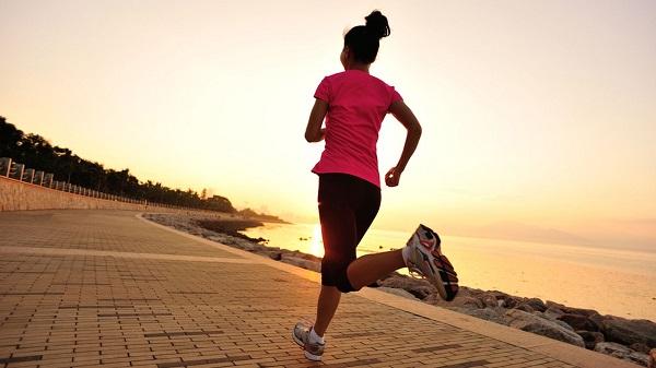 Correr está entre as atividades físicas para a saúde do coração