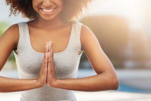 Bem-estar físico e mental com atitudes práticas e simples