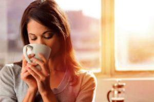 Os Benefícios dos chás para saúde quando consumidos diariamente